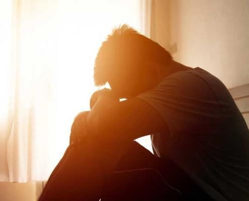 Verslaving jongeren helpen